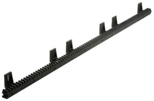 Nylon Gear Rack for Sliding Door pictures & photos