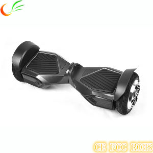 Aluminium Alloy 8 Inch Bluetooth Hoverboard Two Wheel Electric Balance Scooter with LED Light pictures & photos