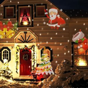 LED Projector Lamp for Holiday Festival Decoration pictures & photos