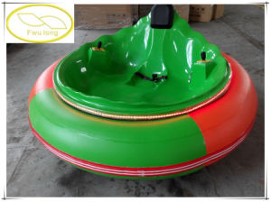 Kiddie Ride Bumper Car with Double Motors pictures & photos