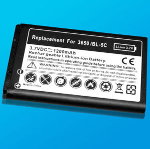 Mobile Phone Battery for Nokia 3650