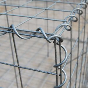 Made in China Gabion Boxes / Welded Gabion Box