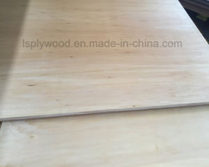 Environment Water Proofer E1 Grade Melamine Plywood