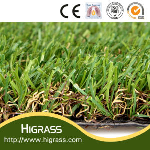 Easy Installation Artificial Synthetic Fake Grass Carpet pictures & photos