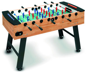 55 Inch Italian Style Table Soccer pictures & photos