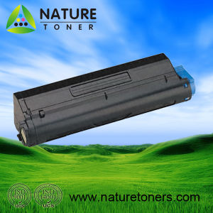 Compatible Black Toner Cartridge 43502303 for Oki B4400/4500/4550/4600 pictures & photos