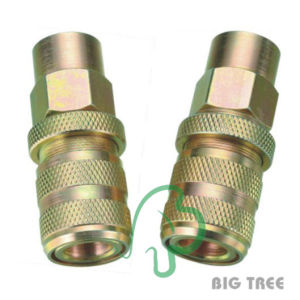 Pneumatic Quick Coupler/Fitting, Female NPT Thread, Brass pictures & photos