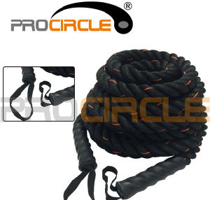 Gym Use Power Training Gym Rope Battle Rope (PC-PR1009-1012) pictures & photos