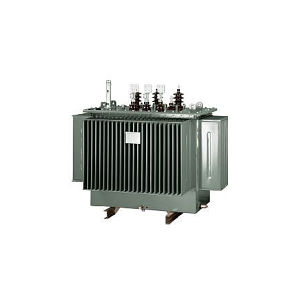 Sbh-15 Hermetically-Sealed Oil-Immersed Amorphous Alloy Distribution Transformer pictures & photos