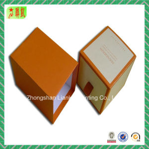 Luxury Custom Printing Paper Cardboard Cosmetic Box pictures & photos
