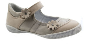 2015 Fashion Summer Kids Flower Girl Shoes