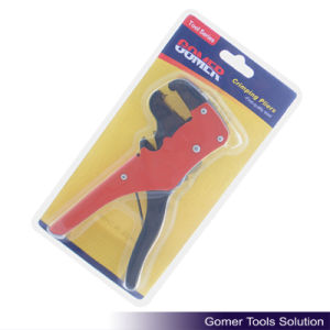 Hot Sale Good Quality Crimping Plier (T03325)