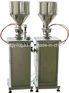 Semi-Automatic Filling Machine (vertical) pictures & photos