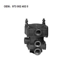 9730024020 Control Valve for Mercedes Benz pictures & photos