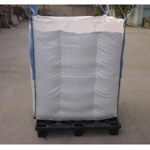 4-Panel Baffle Bag with Sift-Proof Filler Cord, Side-Seam Lifting Loops pictures & photos