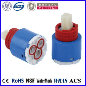 35mm 40mm Shower & Faucet Ceramic Diverter Cartridge