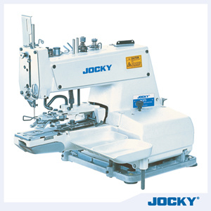 Button Mounting Machine (JK737)