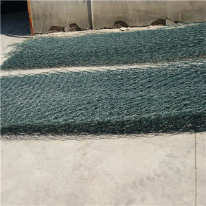 PVC Coated Hexagonal Wire Mesh (anping supplier)