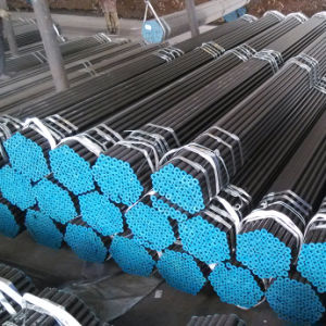 API5l ERW Welded Steel Pipe (electrical Resistance Weld) Structure Steel Pipe Good Quality with Best Price