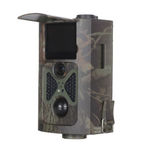 12MP 1080P IR No Glow Wide Angle Trail Camera