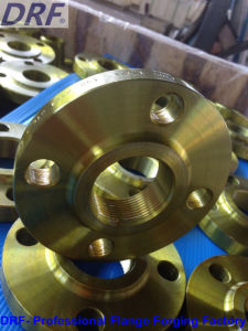 ANSI B16.5 Threaded Flange, ANSI Forging Flange