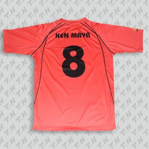 Wholesale Cheap Customized Indian Cricket Team Jersey