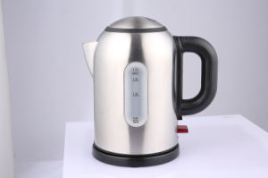 Stainless Steel Cordless Electric Kettle 1.5L Jl150066