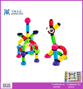 Magnetic Bar Baby Toy (Animal Friends) pictures & photos