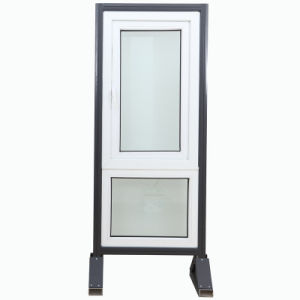 Cheap Price UPVC Casement Window PVC Window with Higher Quality (C-P-P-C-W-001)