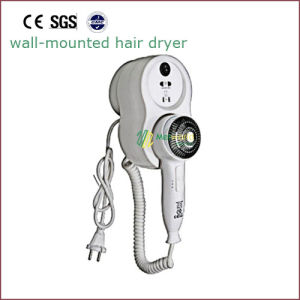 Wall Mounted Hair Dryer Blower Air Blower Blow Dryer pictures & photos