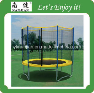 10ft Bungee Trampoline Park for Kids pictures & photos
