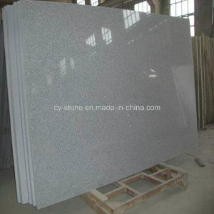 Natural Stone Granite Old G603 Grey Slabs for Tiles and Countertops