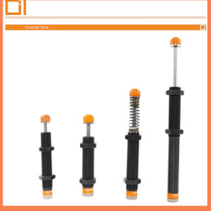 Ad Series Ad14 Ad20 Hydraulic Industrial Auto Shock Absorber for Pneumatic Cylinder Adjustable Shock Absorber pictures & photos