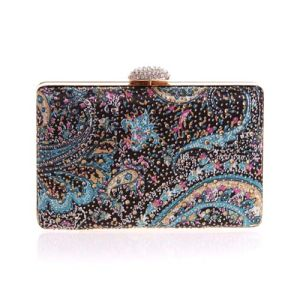 Elegance Evening Bag Fashion Designer Bag Clutch Bag (XW0925) pictures & photos