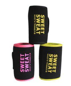 64e4cd97dd China Amazon Hot Selling Sweet Sweat Waist Trimmer Belt for Woman ...
