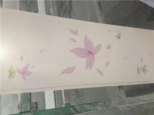 China Normal Printing Designs Pvc Panels Wall Panels For Bathroom