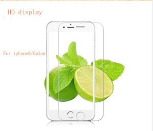 Hot Selling Mobile Phone Screen Protector for iPhone6 Plus Accessories