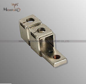 High-Precision Assembled Brass Cable Connector/ Cage Clamp (MLIE-BTL004) pictures & photos