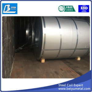 Galvalume Steel Coil Cold Rolled Steel Coil pictures & photos