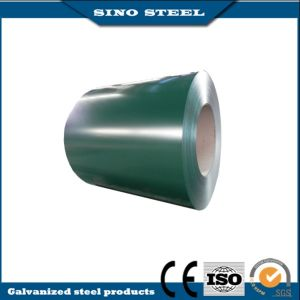 Dx52D Color Coating Steel Coil for Construction pictures & photos