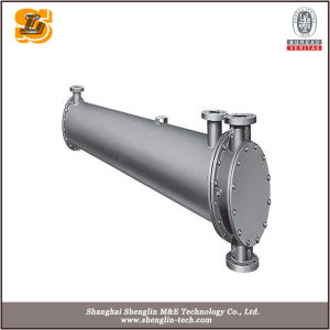 High Efficiency Water and Steam Heat Exchanger (SAT-100) pictures & photos