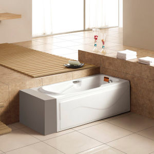 USA Supermarket Hot Selling Simple Bathtub (M-2135) pictures & photos