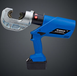 16-400mm2 Battery Operated Crimping Tool Be-Hc-400