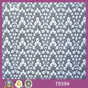 Exotic Style Lace Fabric for Garment