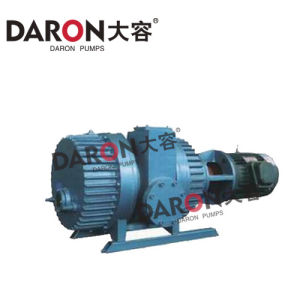 Positive Displacement Pump, Roots Vacuum Pump, Mechanical Booster Pump