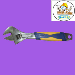 High Quality Adjustable Wrench & Spanner