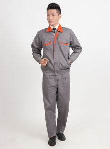 Factory Price Custom Mens Work Uniform for Advertising pictures & photos