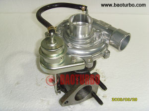 CT16/17201-30080 Turbocharger for Toyota
