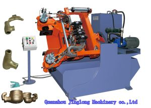 Brass Gravity Casting LED Mould Machine (JD-AB500) pictures & photos