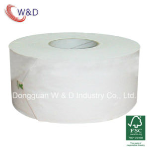 Jumbo Toilet Roll Paper (WD029) pictures & photos